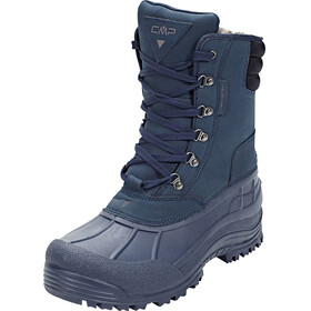 CMP Campagnolo Kinos WP Snow Boots Men Navy